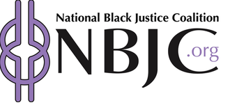 National Black Justice Coalition - National Black Justice Coalition logo