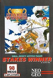 <i>Stakes Winner</i>