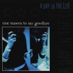 Nine Reasons to Say Goodbye - Image: Nine reasons to say goodbye 2