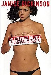 <i>No Lifeguard on Duty</i>
