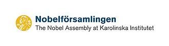 Nobel Assembly at the Karolinska Institute - Image: Nobel Assembly at Karolinska Institutet