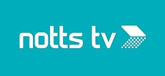 Notts TV - Image: Notts TV Logo