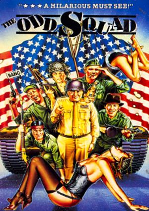 Odd Squad (film) - Image: Odd Squad (film)