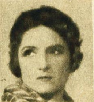 Olive Blakeney - Olive Blakeney.