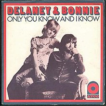 Only You Know and I Know - Wikipedia
