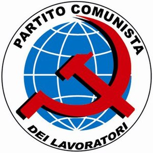 Workers' Communist Party (Italy) - Image: PCL Logo