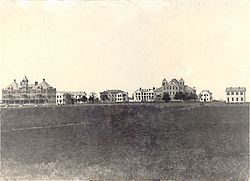 Alta Vista Charter High School Kansas City Mo