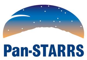 Pan-STARRS - Pan-STARRS logo