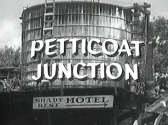 Petticoat Junction - Image: Petticoat Junction title screen