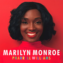 Pharrell Williams - Marilyn Monroe.png