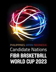 Philippine—Japan—Indonesia FIBA Basketball World Cup 2023 Bid Logo.png