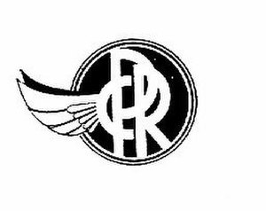 Pittsburgh Railways - Image: Pittsburgh railways company logo
