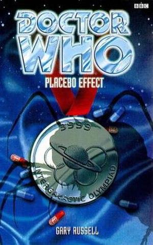 Placebo Effect (novel) - Image: Placebo Effect