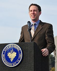 Portrait of Clinton J. Olivier, 2011.jpg
