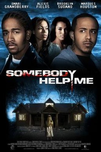 Somebody Help Me (film) - Image: Poster of the movie Somebody Help Me