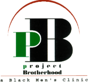 Project Brotherhood - Project Brotherhood's current logo