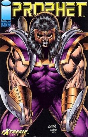 Prophet (comics) - Image: Prophet 1