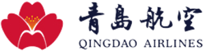 Qingdao Airlines - Image: Qingdao Airlines Logo