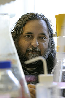 Suresh I. S. Rattan, Biogerontologist at the University of Aarhus's Department of Molecular Biology