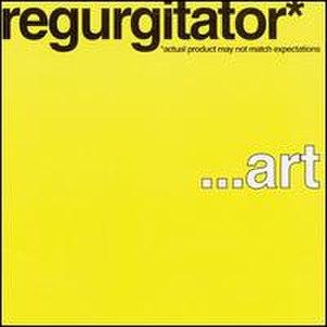 ...art - Image: Regurgitator Art