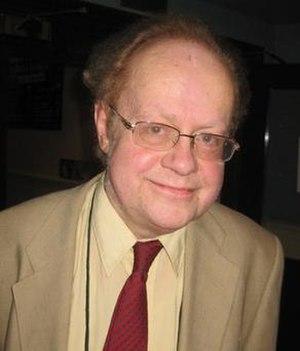 Richard Dalby - Richard Dalby