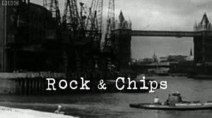 Rock & Chips - Image: Rock&chips
