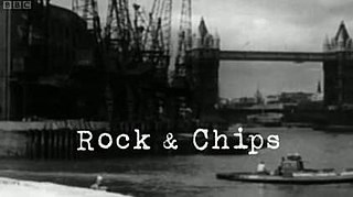 <i>Rock & Chips</i> British television comedy-drama