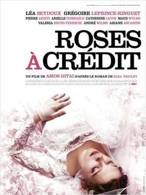 Roses à crédit - Film poster