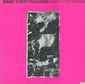 Roses in the Hospital - Image: Roses in the Hospital Single