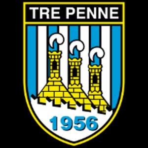 S.P. Tre Penne - Image: SP Tre Penne logo