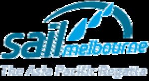 Sail Melbourne - Image: Sail melb logo