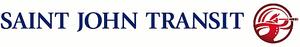 Saint John Transit - Image: Saint John Transit logo