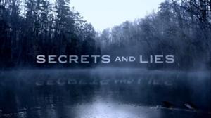 Secrets and Lies (U.S. TV series) - Season 1 title card