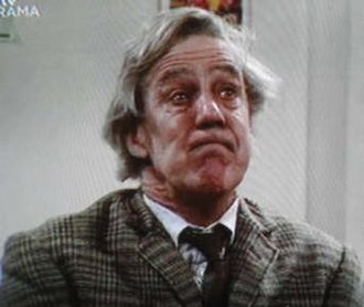 Michael Aldridge - As Seymour in Last of the Summer Wine