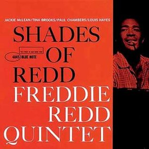 Shades of Redd - Image: Shades of Redd