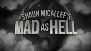 <i>Shaun Micallefs Mad as Hell</i> television series