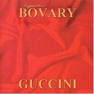 Signora Bovary - Image: Signora Bovary
