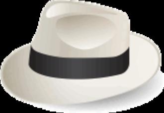 Sinatra (software) - Image: Sinatralogo
