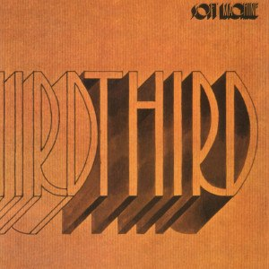 Third (Soft Machine album) - Image: Soft Machine Third