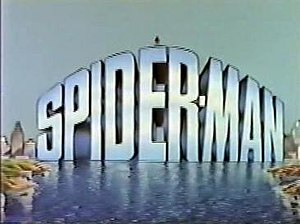 Spider-Man (1981 TV series) - Image: Spider Man (1981 TV series)