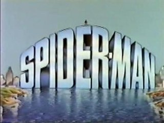 <i>Spider-Man</i> (1981 TV series) 1981 animated series
