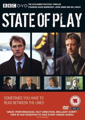 State of Play (TV series) - Image: Stateofplay