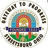 Official seal of Streetsboro, Ohio