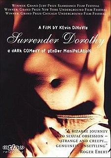 <i>Surrender Dorothy</i> (film) 1998 film