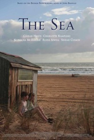 The Sea (2013 film) - Promotional Poster