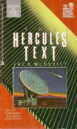 The Hercules Text - First edition