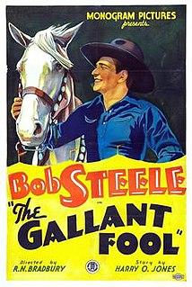 <i>The Gallant Fool</i> (1933 film) 1933 film