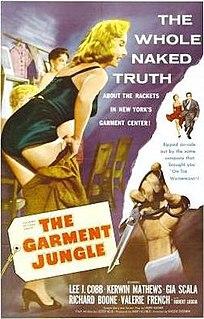 1957 film by Robert Aldrich, Vincent Sherman