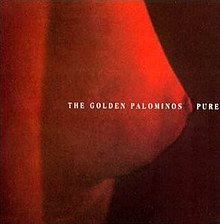The Golden Palominos - Pure.jpg