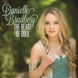 The Heart of Dixie (song) - Image: The Heart of Dixie